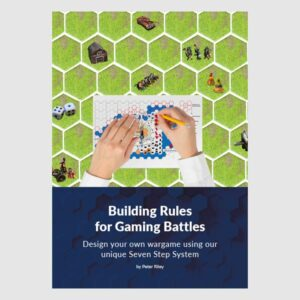 Building Rules for Gaming Battles